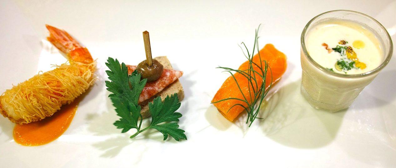 spécialités culinaires françaises à Paris